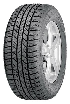 255/55R19 111V Wrangler HP All Weather GoodYear
