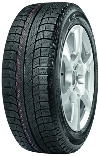 Шины - Michelin Latitude X-Ice 2