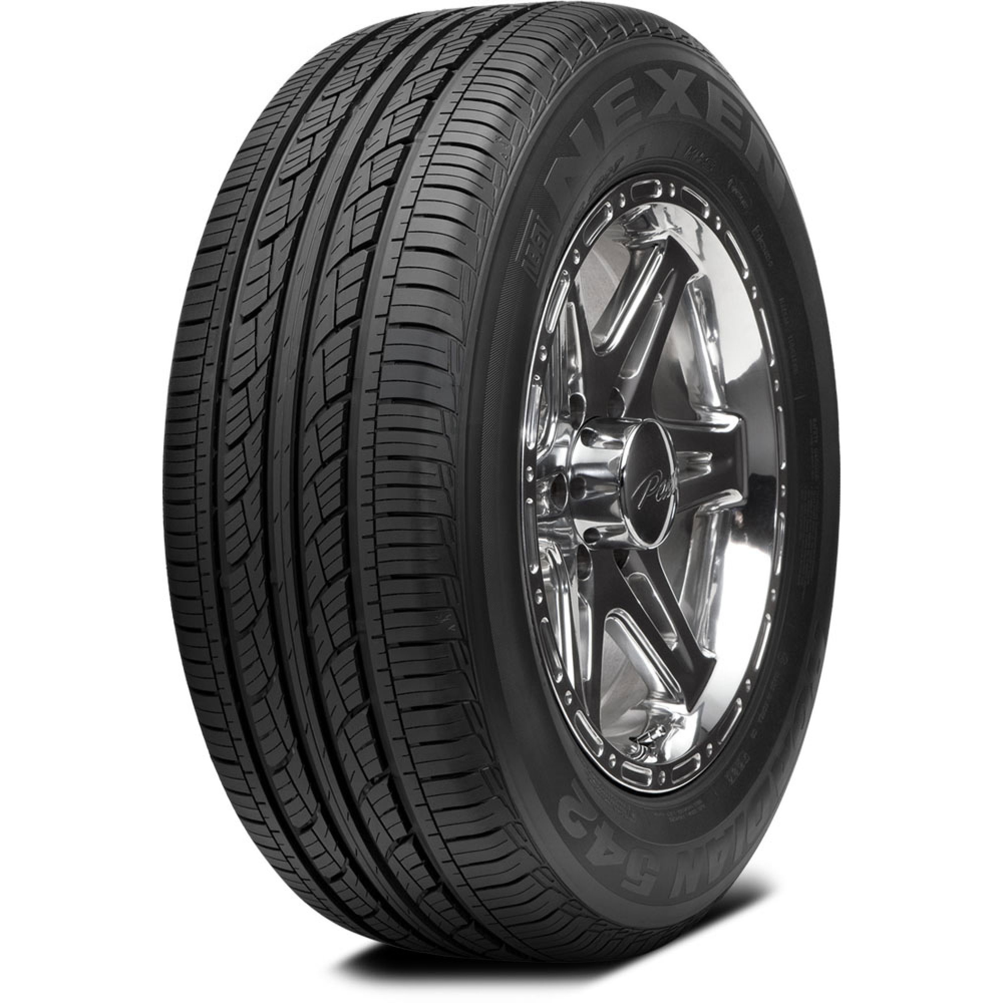 245/70R17 110H Roadian 542 Nexen-Roadstone