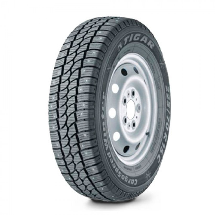 215/75R16C под/шип 113R CargoSpeed Winter Tigar