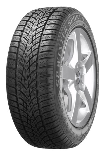 215/60R17 96H SP Winter Sport 4D Dunlop