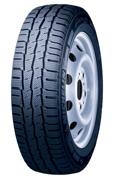 225/65R16C 112R Agilis Alpin Michelin