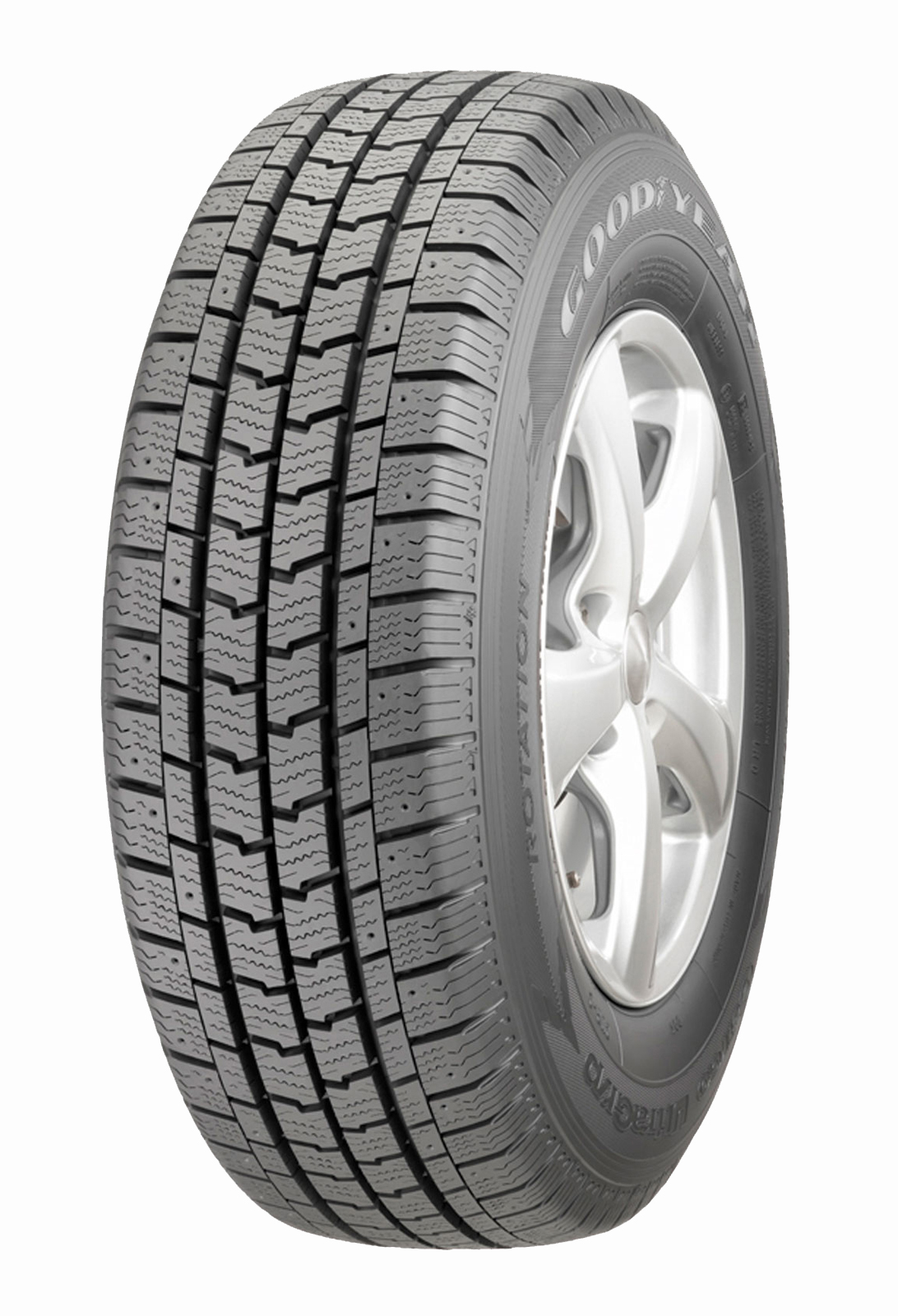 205/75R16C под/шип 110R Cargo Ultra Grip 2 GoodYear