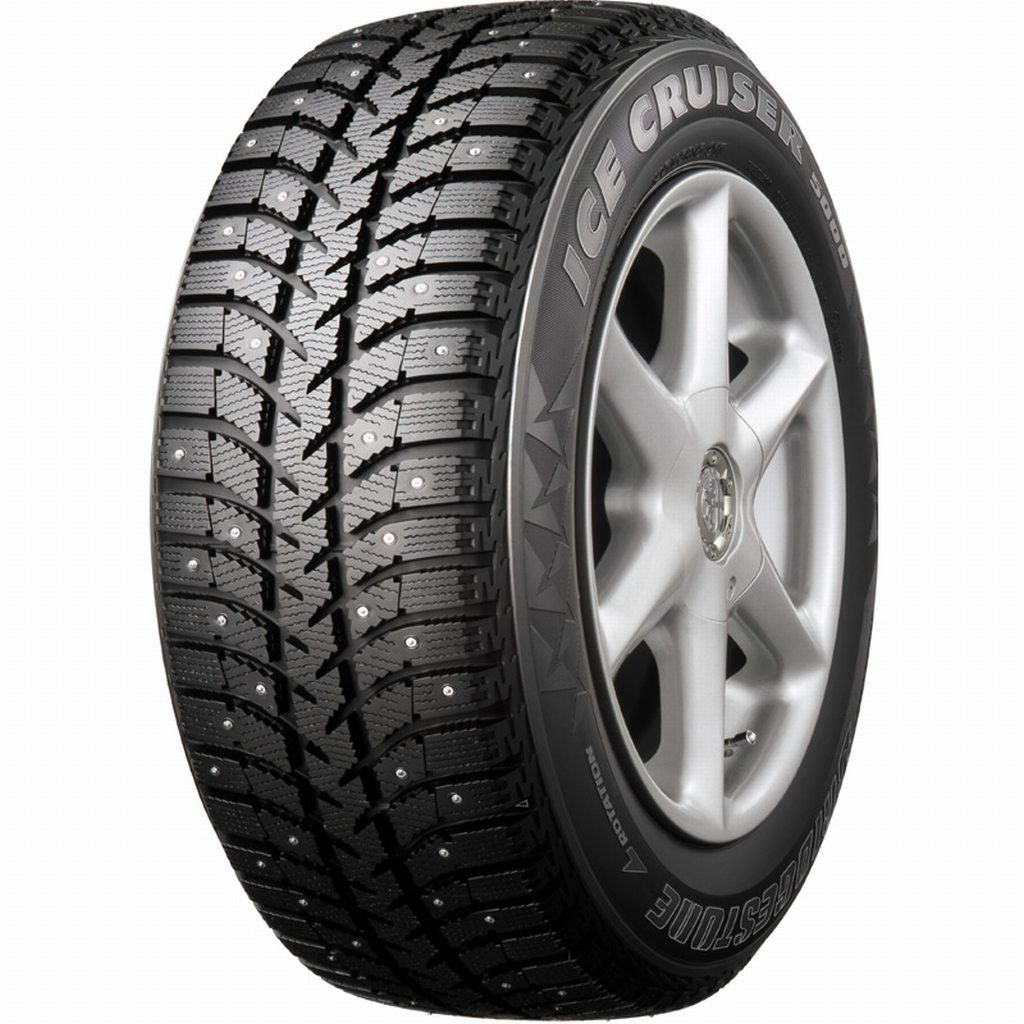 185/70R14 под/шип 88T Ice Cruiser 7000 Bridgestone