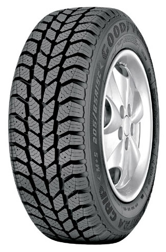 195/70R15C под/шип 104R Cargo Ultra Grip GoodYear
