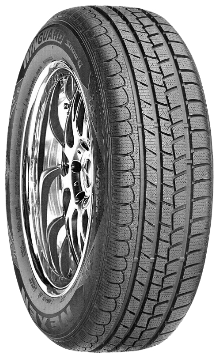185/70R14 88T Winguard Snow G Nexen
