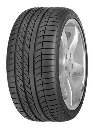 275/45R20 110W Eagle F1 Asymetric SUV GoodYear