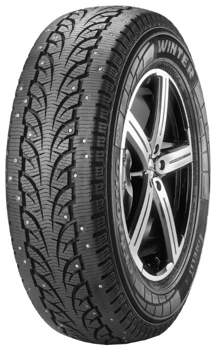 235/65R16C под/шип 115/113R Chrono winter Pirelli