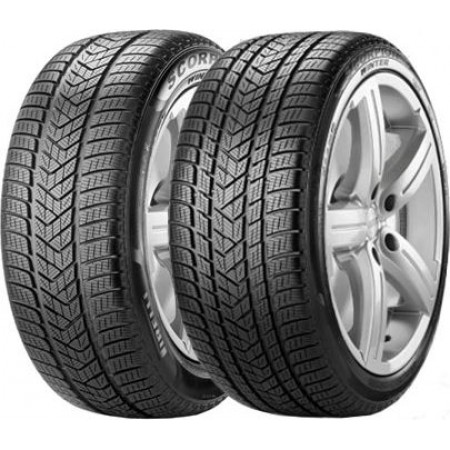 Шины - Pirelli Scorpion Winter