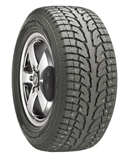 Шины - Hankook Winter I pike RW11