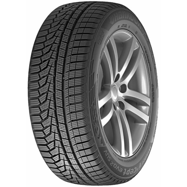 Шины - Hankook Winter I cept EVO2 W320