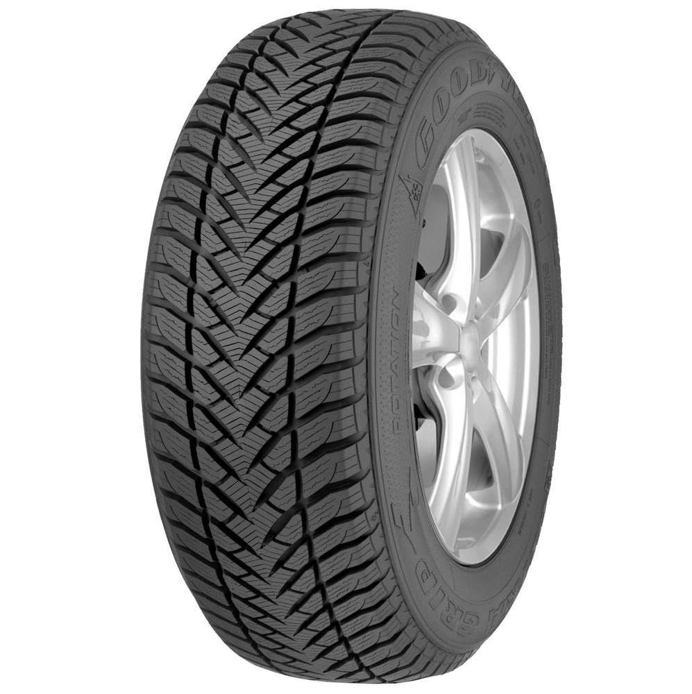 255/60R18 112H Ultra Grip + SUV XL GoodYear